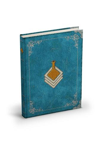 Zaklęty Papier - Precjoza Orientu