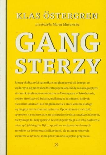 gangsterzy--klas-stergren_okladka