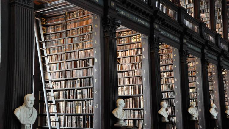 Co piszczy w świecie książek? | #1